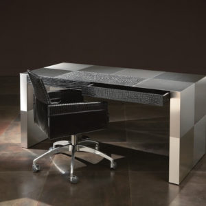 Desk and chair_1